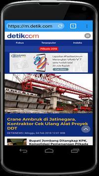 Bigtarkam News screenshot 4