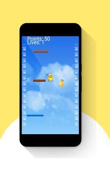 Fun Bird -  Fun Bird Game screenshot 1
