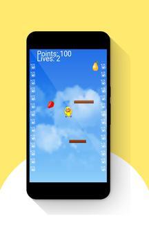 Fun Bird -  Fun Bird Game screenshot 2