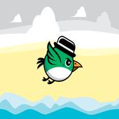 Floppy Bird Pro icon