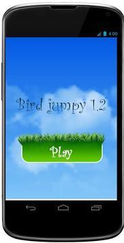 Bird Jumpy screenshot 2