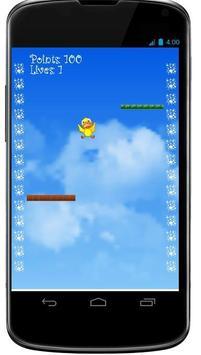 Bird Jumpy screenshot 5