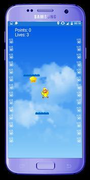 Bird Fall apk screenshot