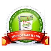 Bisnis Database icon
