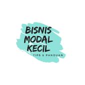 Tips Bisnis Modal Kecil icon