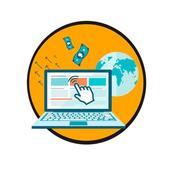 Заработок в интернете с Амазон icon