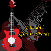 Bon Jovi - Guitar Chords icon