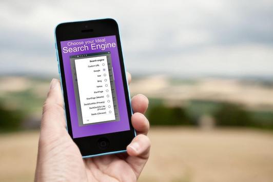 BooN Browser screenshot 3