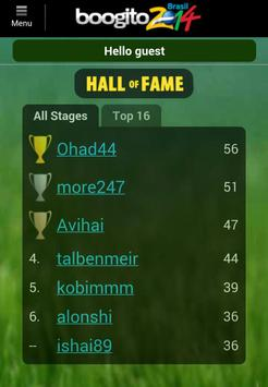 Boogito apk screenshot