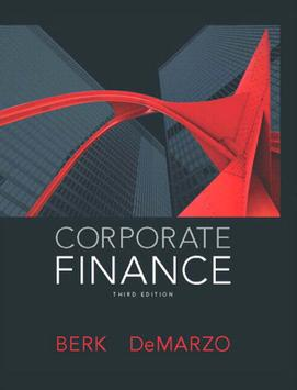 Book Of Finance poster