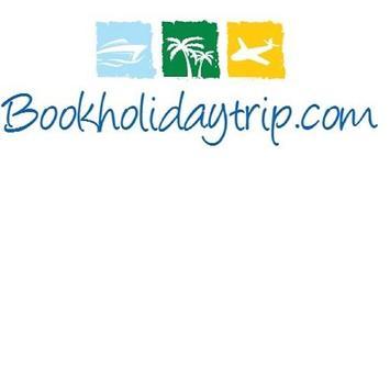 Bookholidaytrip.com poster