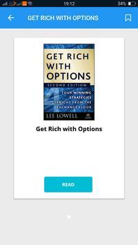 Books To Get Rich apk screenshot