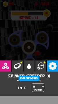 BOO spinner apk screenshot