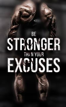 Bodybuilding WorkoutWallpapers poster