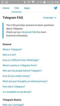 Bolay Chat screenshot 3