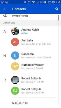 Bolay Chat screenshot 4