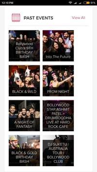 Bollywood Club apk screenshot