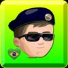 Bolsonaro Run : (Avante Capitão) Presidente icon