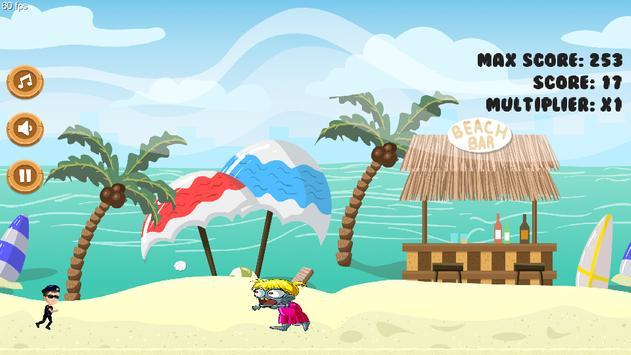 Bolsonaro Run : (Avante Capitão) Presidente screenshot 4
