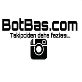 BotBas İnstagram Hile icon