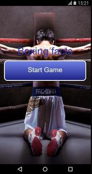 Boxing facts screenshot 1