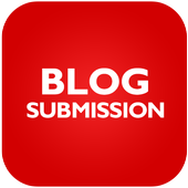 Blog Submission icon