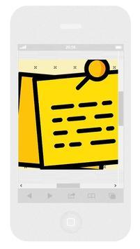 Блокнот-ежедневник для заметок screenshot 1