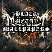 Black Metal Wallpapers icon