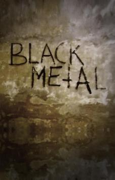 Black Metal Wallpapers apk screenshot