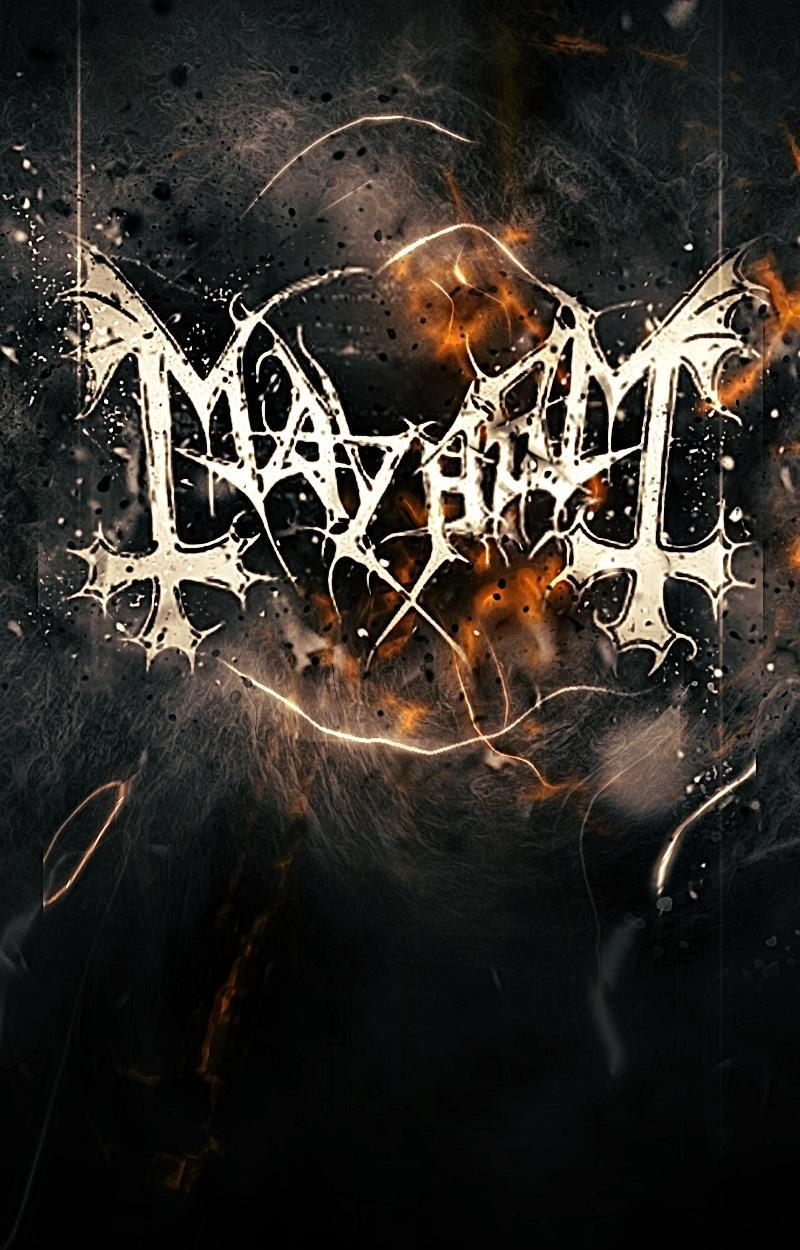 Black Metal Wallpapers For Android Apk Download