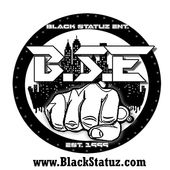 BLACK STATUZ icon
