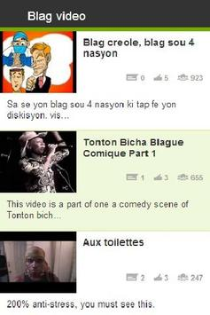 Creole Jokes screenshot 2