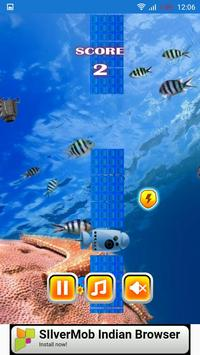 Blue Whale Game screenshot 3