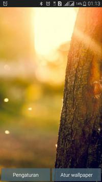 Blur Wallpaper Changer apk screenshot