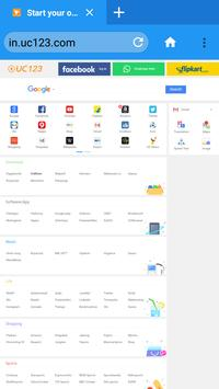 Browser 20 18 screenshot 1