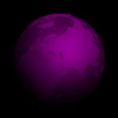 Browser Mini Purple icon