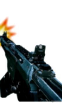 Brave Soldier Shooter screenshot 7