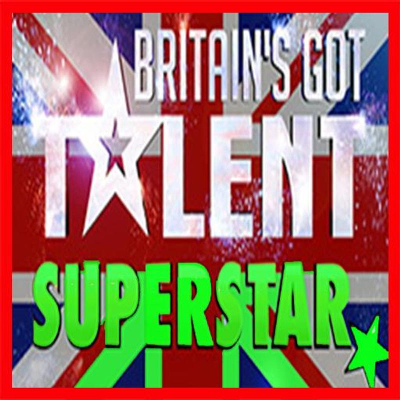 Britain's got talent logo transparent png stickpng.