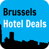 Brussels Hotel Deals icon