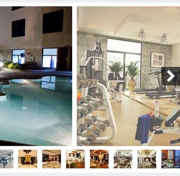 Brussels Hotel Deals apk screenshot