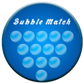 Bubble Match icon