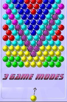Bubbles Shooter v3 screenshot 1