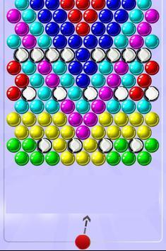 Bubbles Shooter v3 screenshot 2