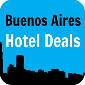 Buenos Aires Hotel Deals icon