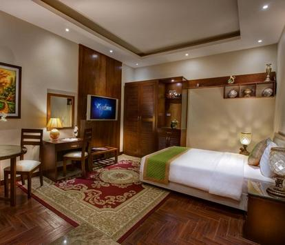 Buenos Aires Hotel Deals apk screenshot