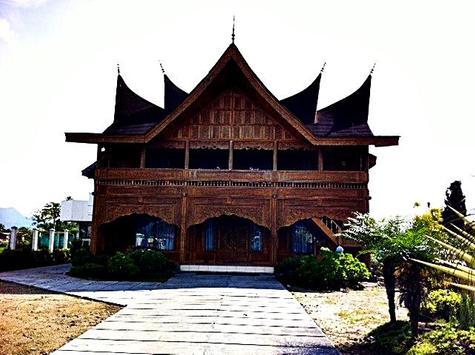 Bukittinggi Guest House poster