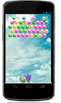 Butterfly Shooter apk screenshot