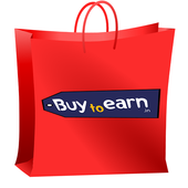 BuyToEarn : Deals and Coupons icon