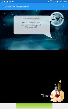 C Catch The Ghost Game_3794746 screenshot 5