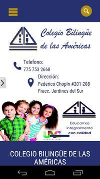 CBA Tulancingo poster